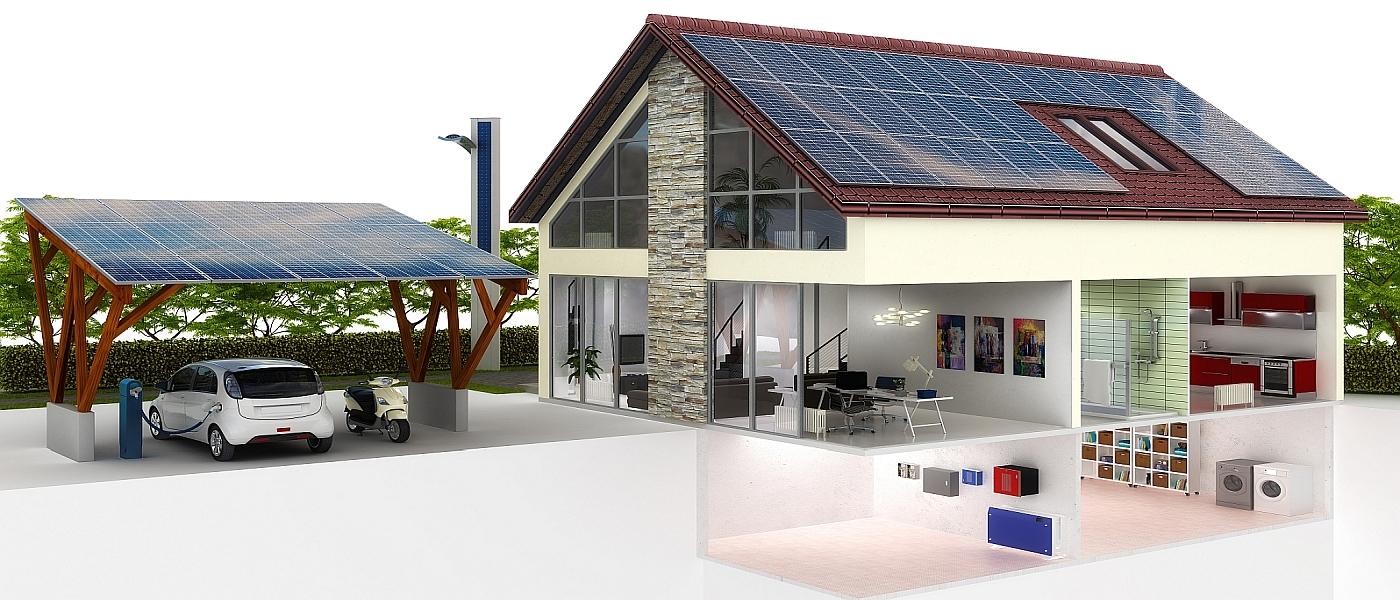 Projektujemy dom i urządzamy wnętrze – Portal